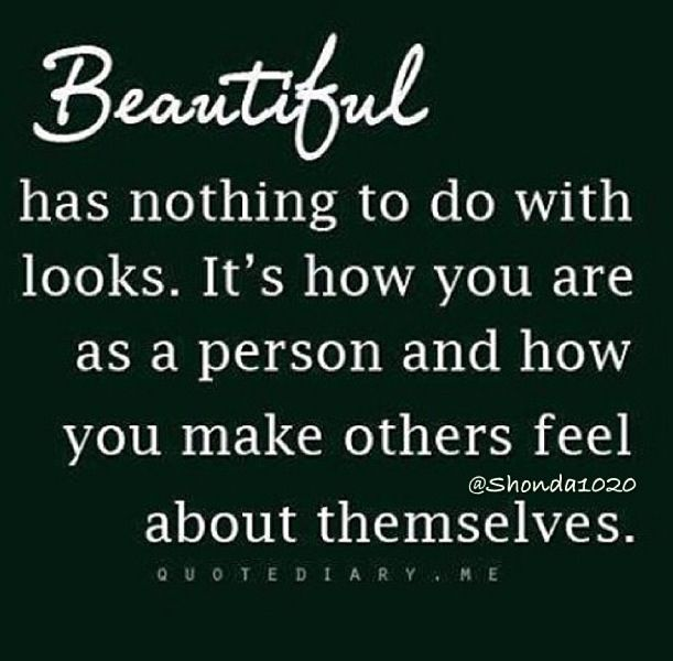 Beauty Is Only Skin Deep Health New Life Pinterest Quotes