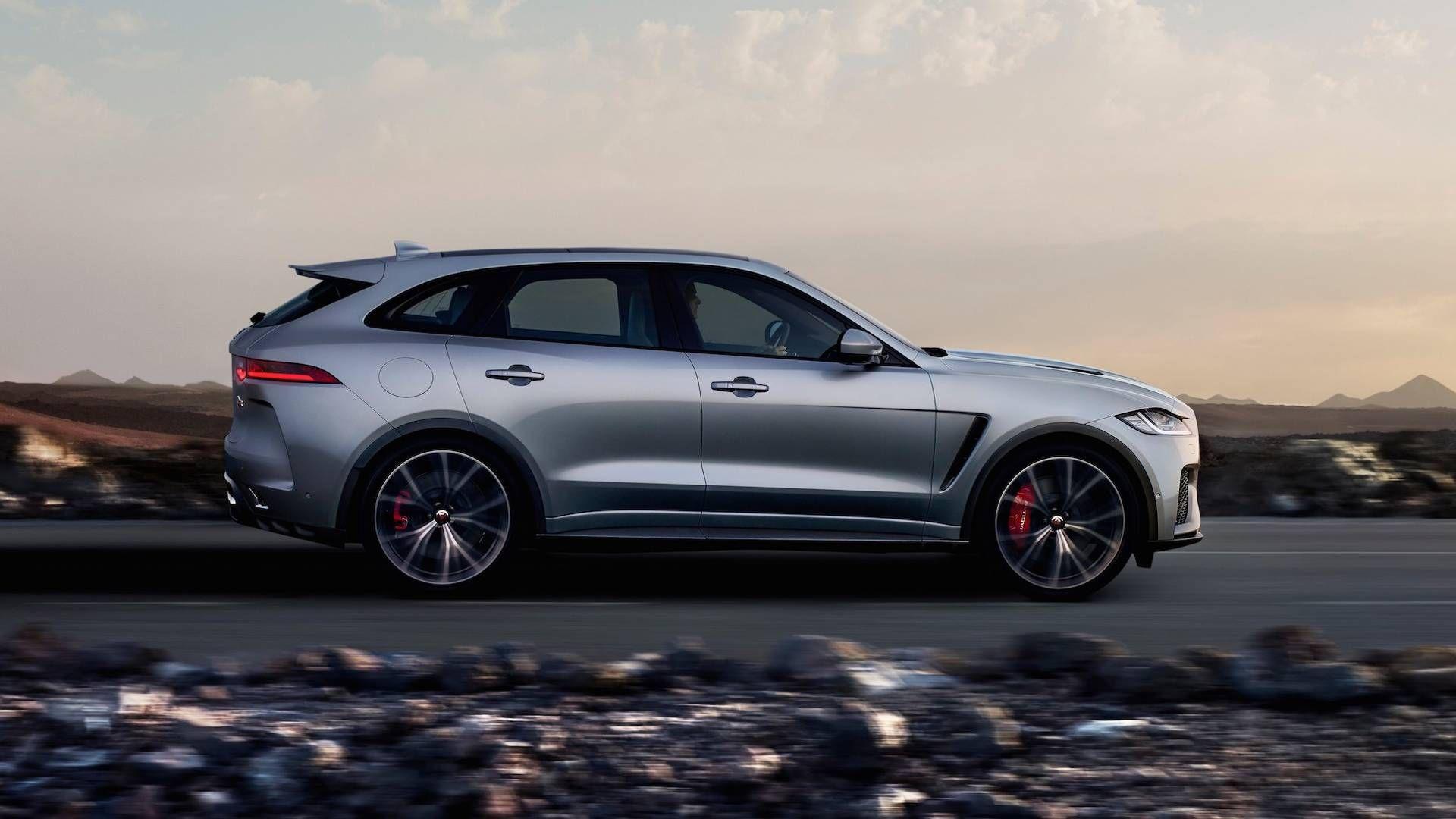 2020 Jaguar F Pace Hybrid Ô Tô Xe ô Tô Mazda