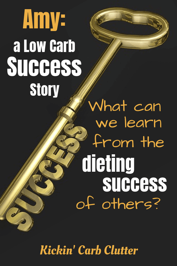 Any: A Low-Carb Success Story - What can we learn from the ...