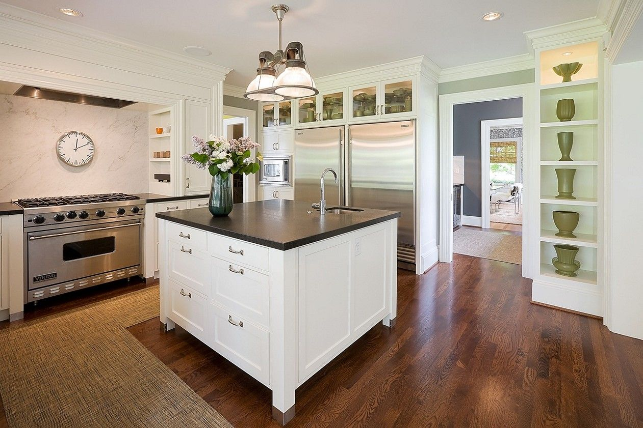 Image result for square kitchen islands with seating and sink