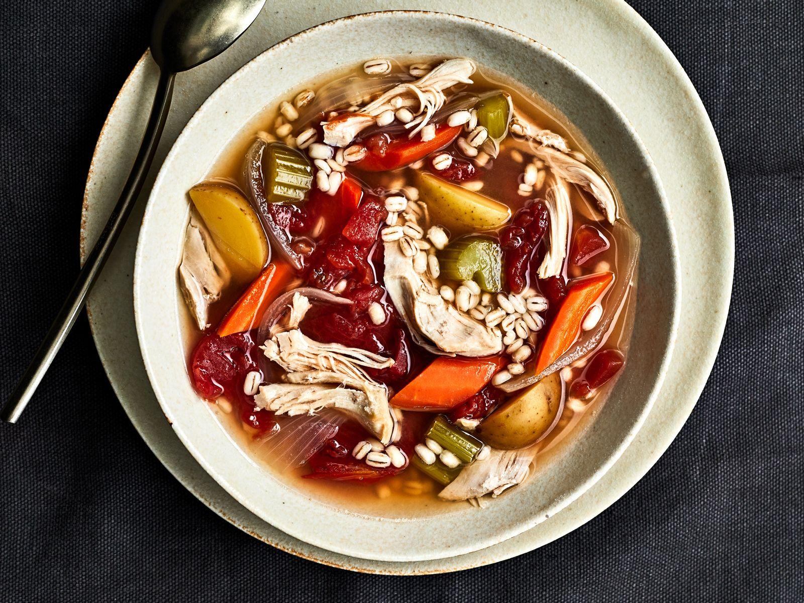 Caldo De Pollo Recipe Recipe In 2020 Food Wine Recipes Recipes