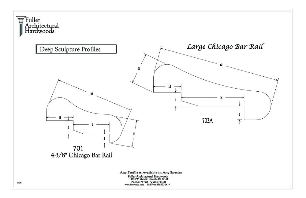 Best Pin By Rick Duyck On Basement Ideas Molding Installation Bar Rail Drip Edge 400 x 300