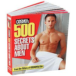 500 secrets about men