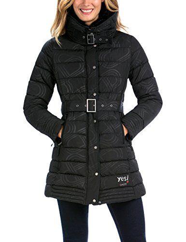 Abrigo Chaquetas Jackets Internet Desigual Por comprar Mujer Four w5WqCpqA
