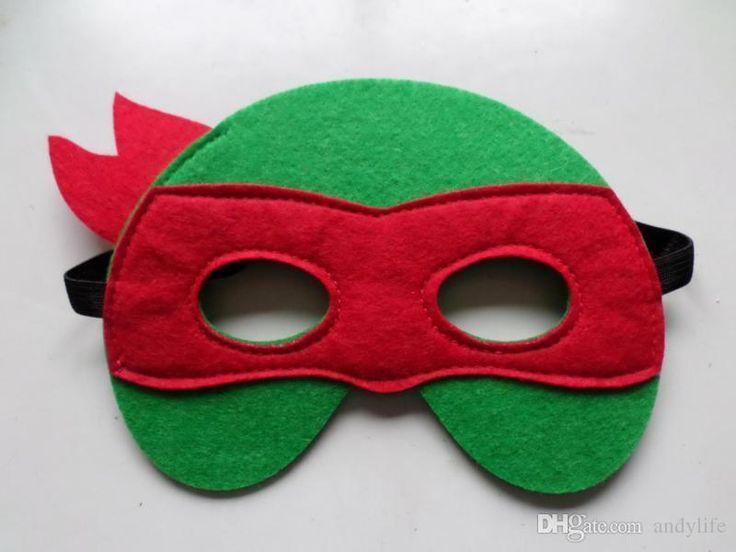 Felt mask for kids free patterns google search craft for Mask craft for kids