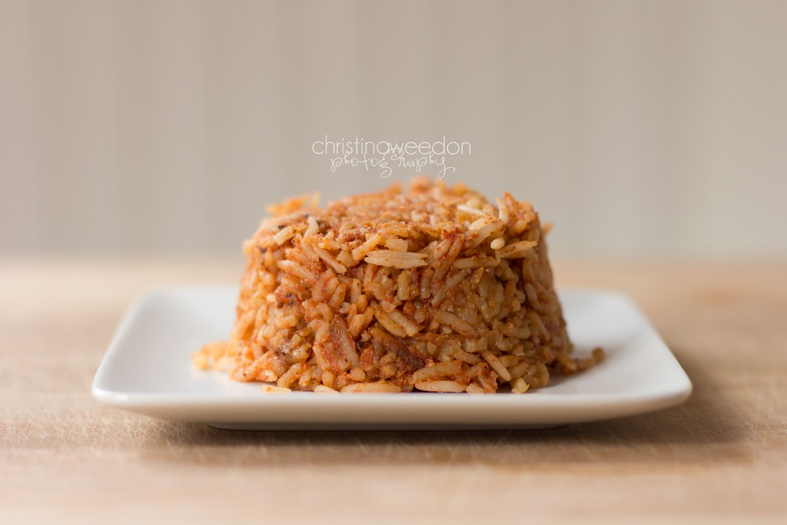 Dandelions on the Wall: Make Spanish-Style Rice in the Rice Cooker {vegan, gluten free, soy free}