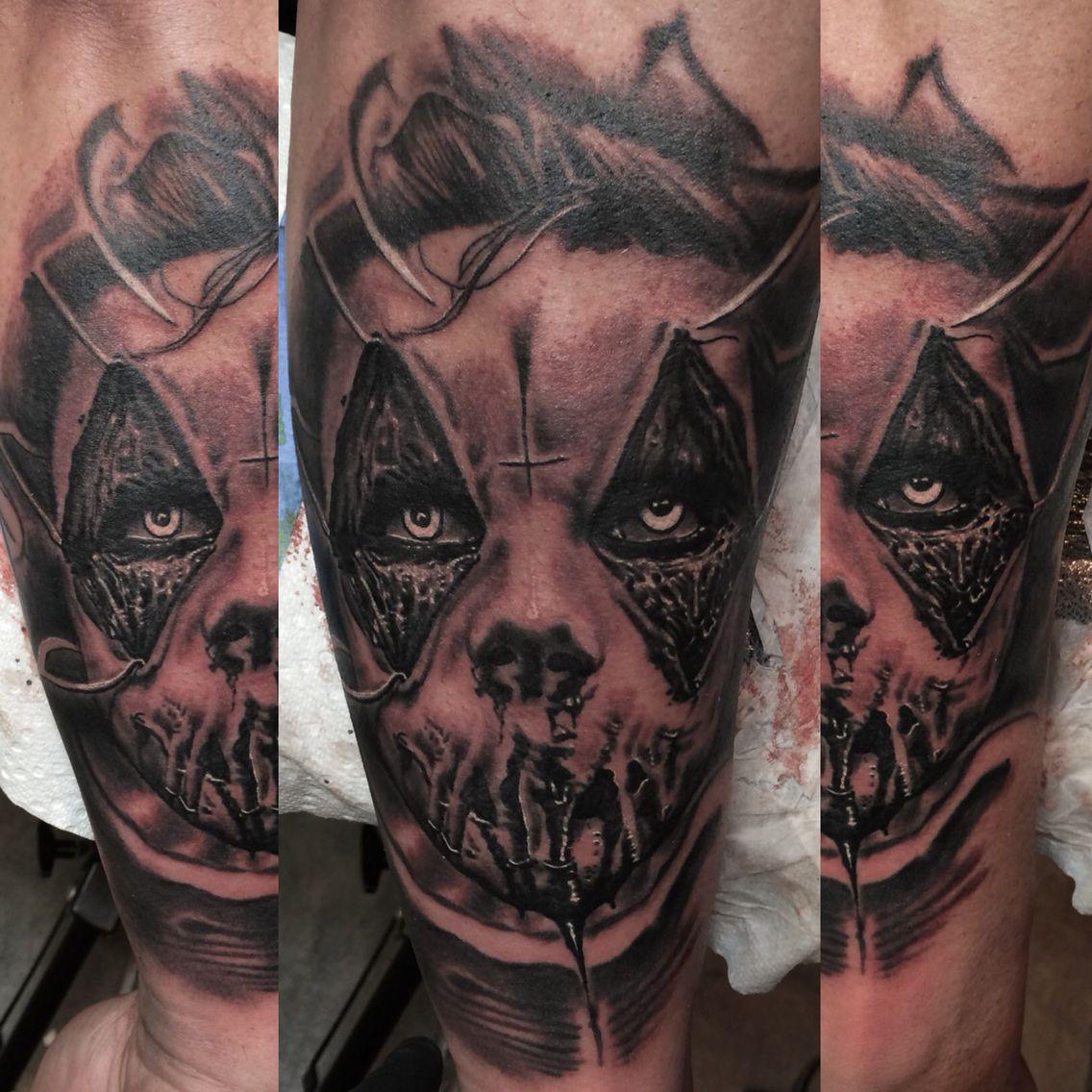 Sean Foy Wayne Nj Tattoos 2014 Portrait Tattoo Tattoo Parlors