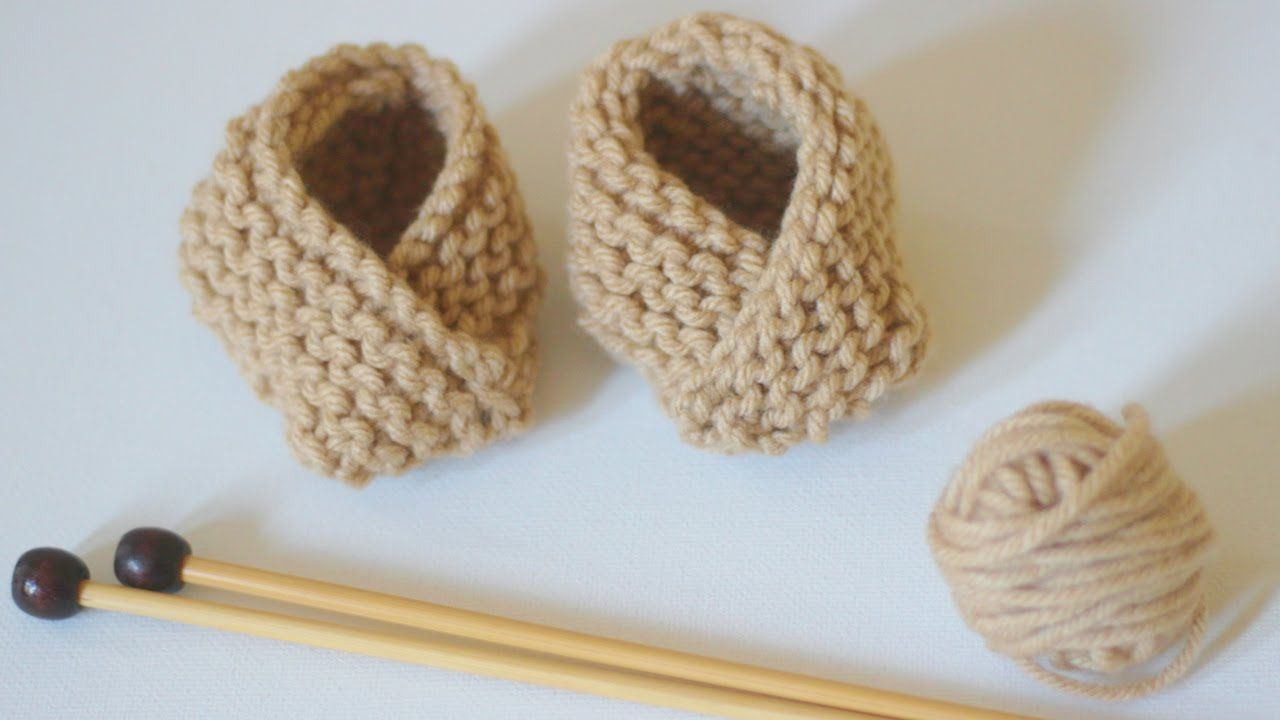 Enchanting Hand Knitted Booties Pattern Sketch - Blanket Knitting ...