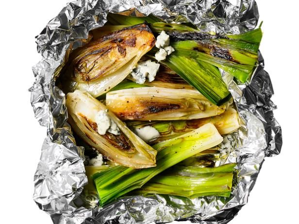 Caramelized endives and leeks grilln pinterest grilling caramelized endives and leeks forumfinder Images