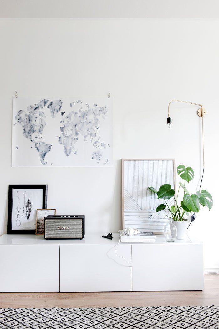 Casas peque as con estilo n rdico deco ar interiores for Curso de decoracion de interiores online