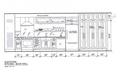My Condo Renovation Design Drawings Renovation Design Designs