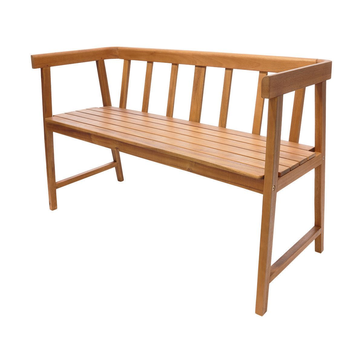 Fantastic Timber Bench Seat Kmart In 2019 Timber Bench Seat Short Links Chair Design For Home Short Linksinfo
