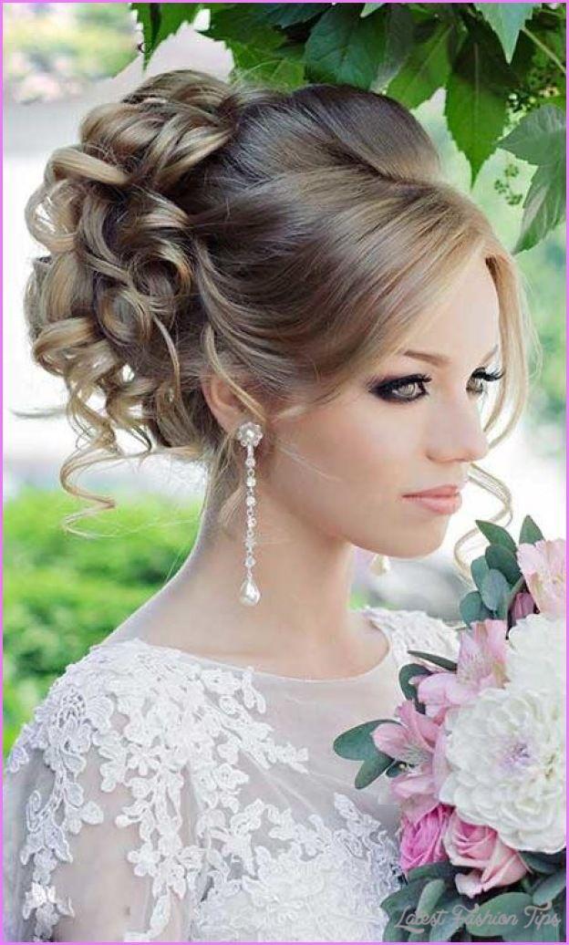 Nice Prom Hairstyles 2017 Updos Latestfashiontips Pinterest
