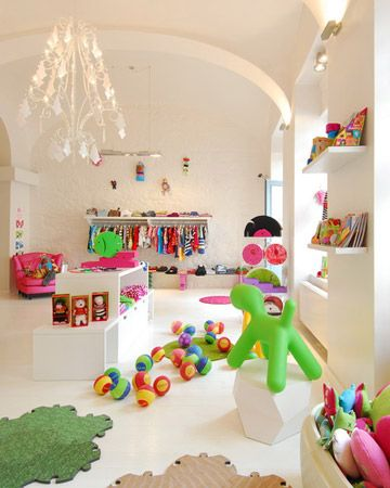 Interior Design Stores interior, design, children's, clothing, store, ideas | buenas