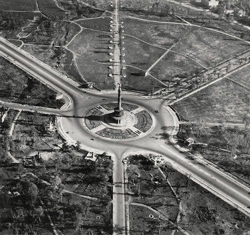 Berliner Luft Bilder Aus Der Nachkriegszeit Nachkriegszeit Berlin Geschichte Berliner Mauer Heute