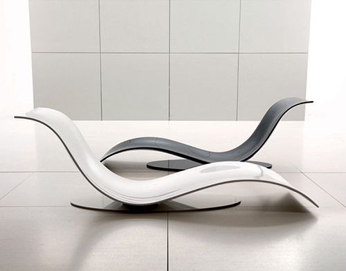 Superior Minimalist Lounge Chairs By Desiree