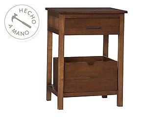 mueble de ba o en madera de mindi nogal madera exotica