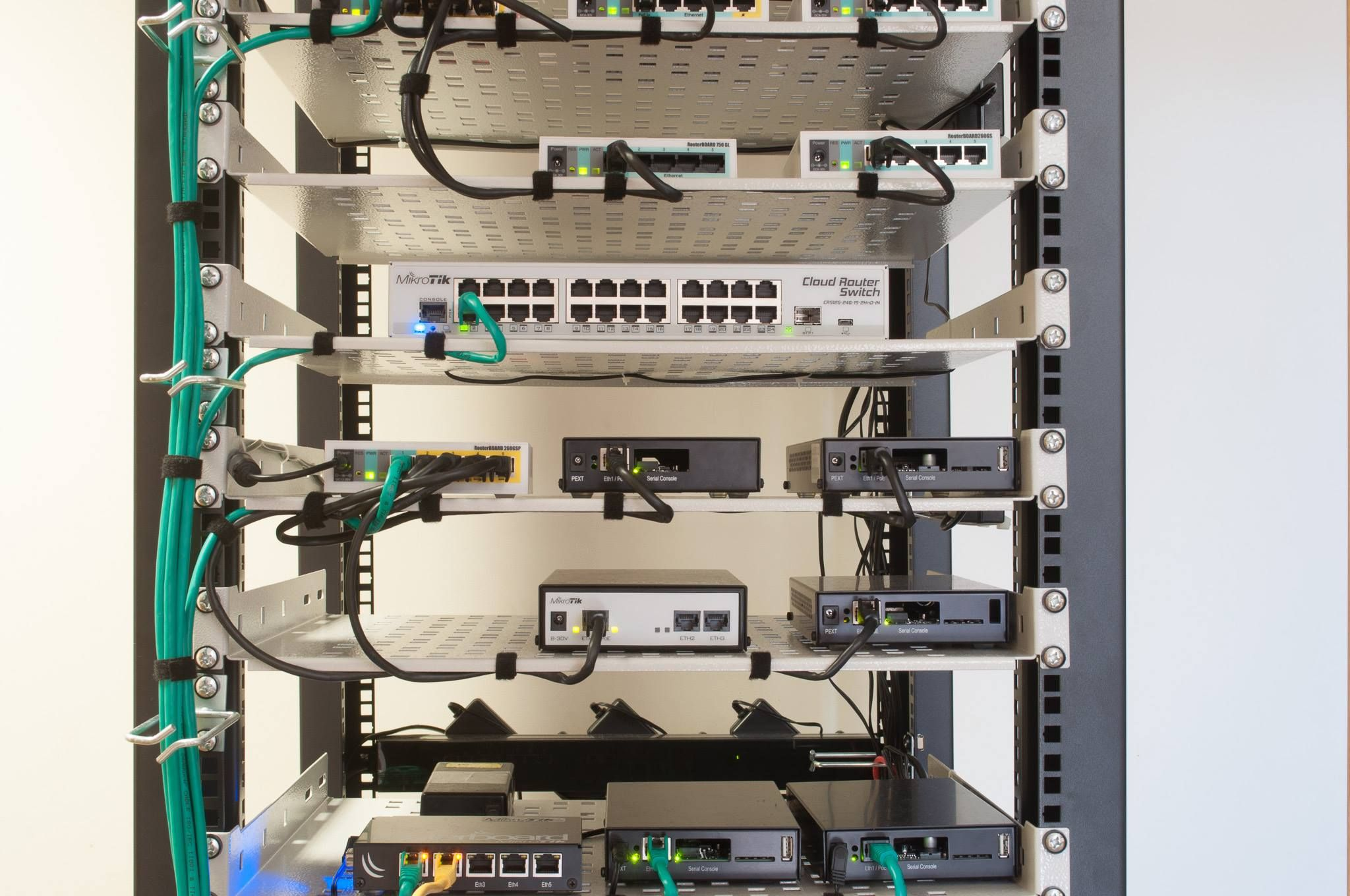 Panel Home Network Wiring Ent Schematic Diagrams Theater Mikrotik Racks And Pinterest