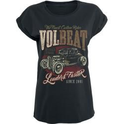 Photo of Volbeat Louder And T-ShirtEmp.de