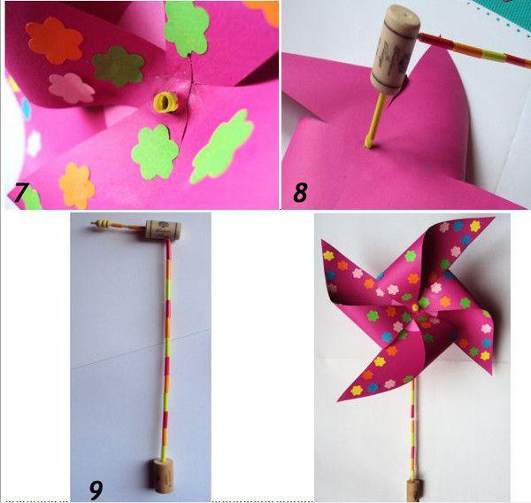 Souvent Moulin à vent dAxelle | loisir créatif | Pinterest | Moulins  EP76