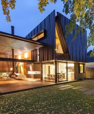 House in Australia / Nicholas Murray Architects