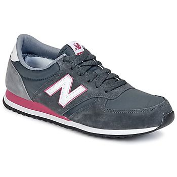 420 GREY PACK - CHAUSSURES - Sneakers & Tennis bassesNew Balance Swx69p
