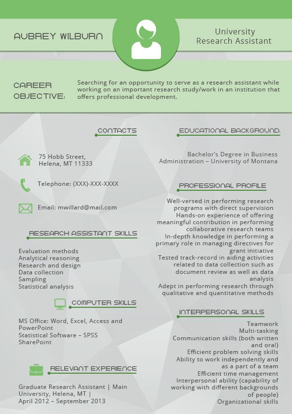 A professional resume can help you to get your job successfully - how can i make a resume