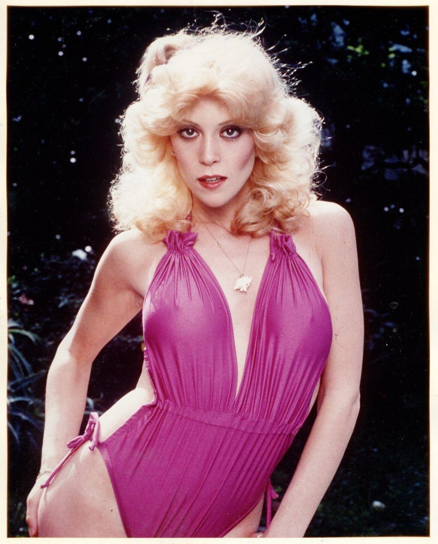 Judy Landers Nude Photos 16
