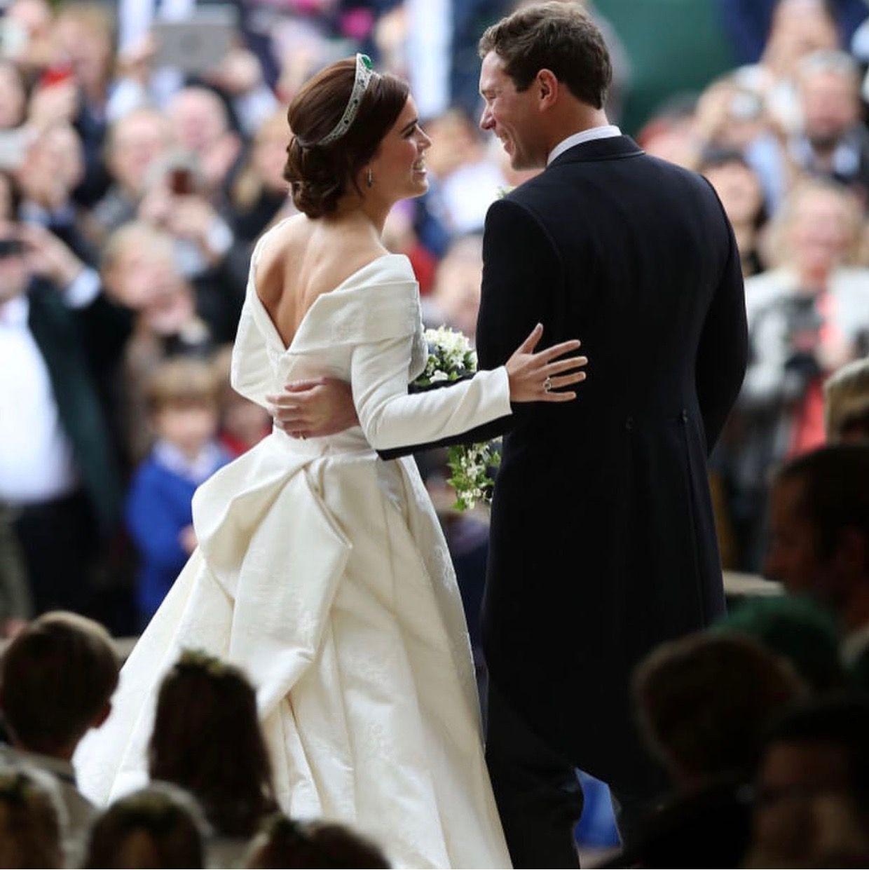 Princess Eugenie's wedding Eugenie wedding, Royal