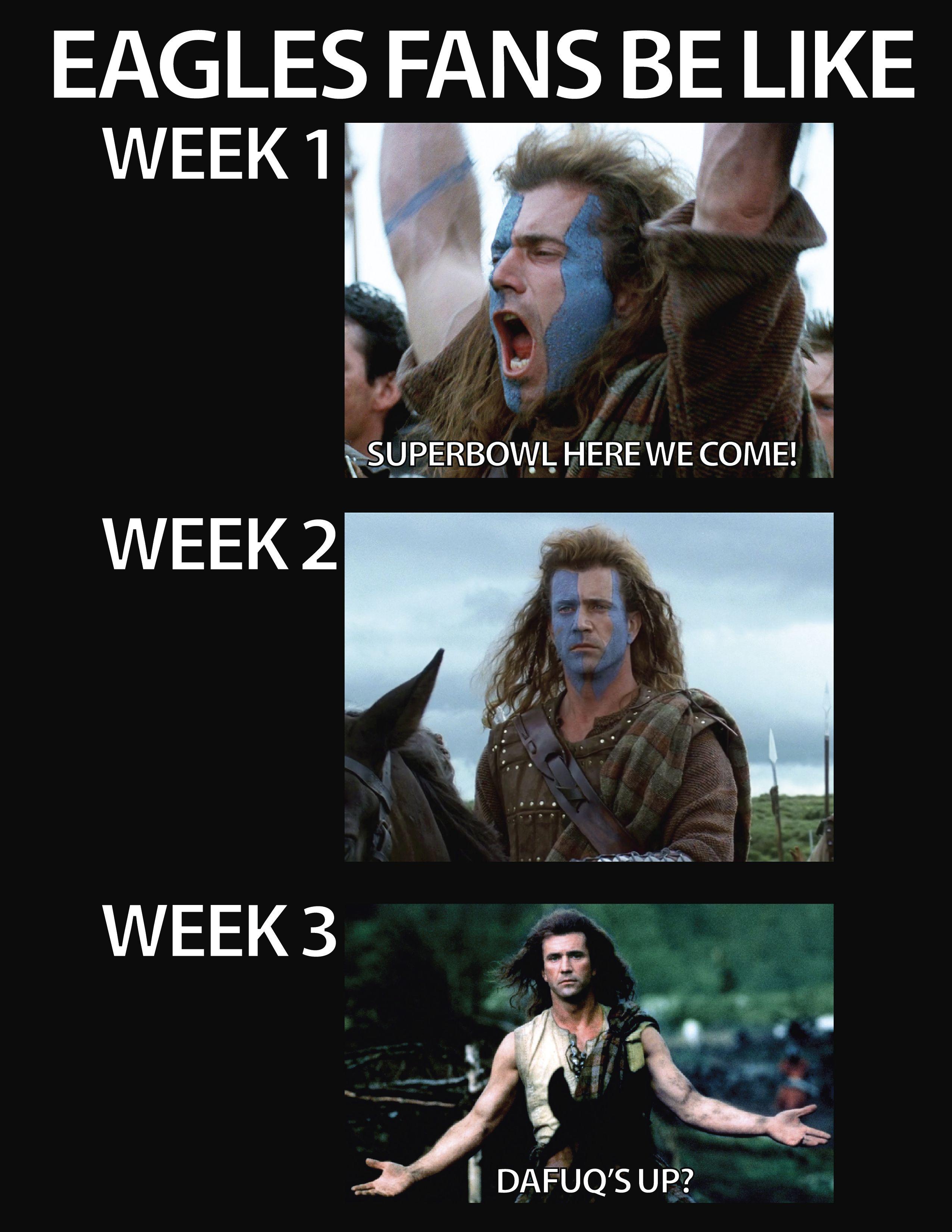 eagles fan meme - photo #8