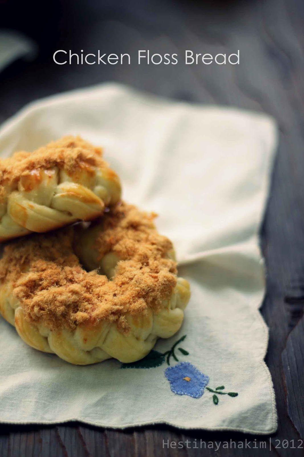Hesti S Kitchen Yummy For Your Tummy Aneka Roti Asin Roti Bread Recipes Homemade Roti Bread