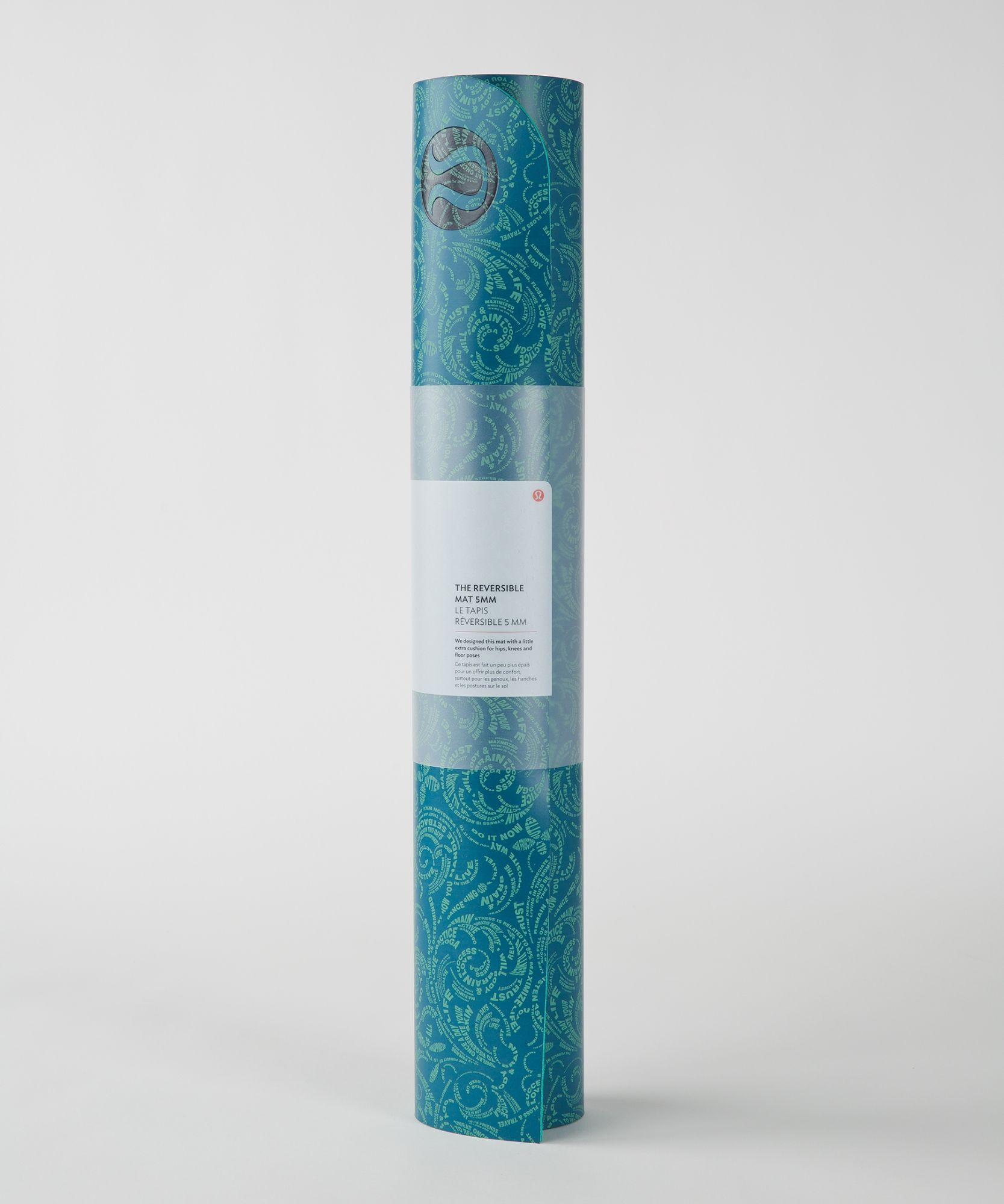 9946da54a80 Yoga Mat - The Reversible Mat 5mm - lululemon (note: this material is so