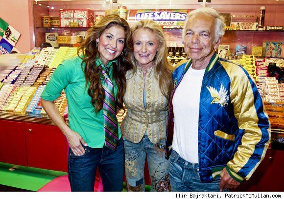 The Owner Of Dylans Candy Bar Is Dylan Lauren She Is The ...