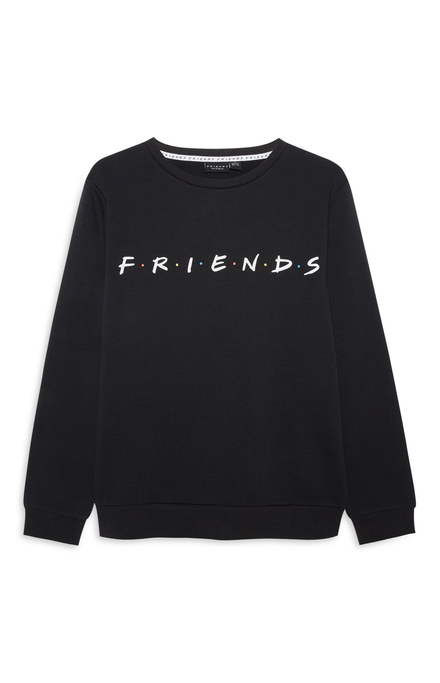 1b3f2eb0af06 Primark has a line of Friends pyjamas and we couldn't BE anymore excited-  CosmopolitanUK