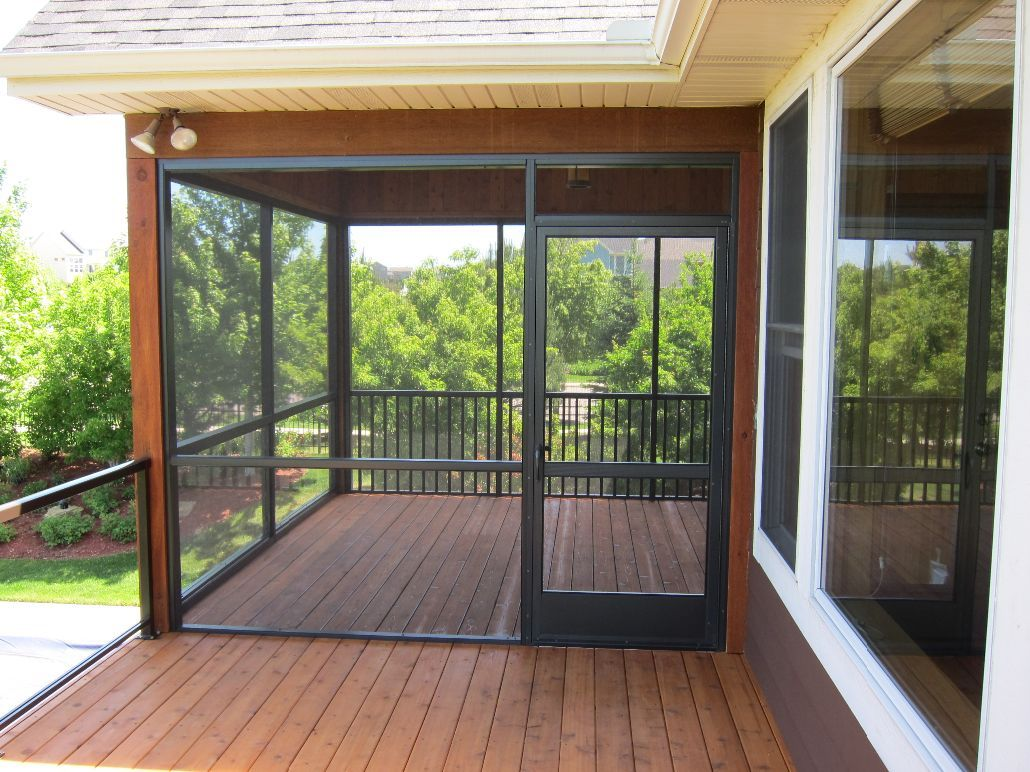 Screen Wall Panels North Star Screen Systems Screen Porch Panels Screen Porch Systems Backyard Porch