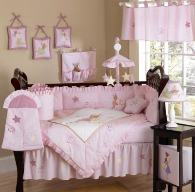 Charmant Fairy Tales Crib Bedding From Sweet Jojo Designs At ABaby. We Offer Sweet  Jojo Designs Fairy Tales Crib Bedding For Your Baby At Great Prices.