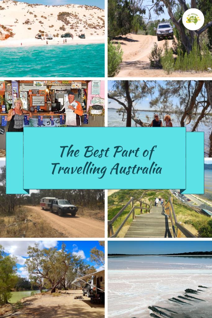The Best Part Of Travelling Australia In 2020 Australia Travel