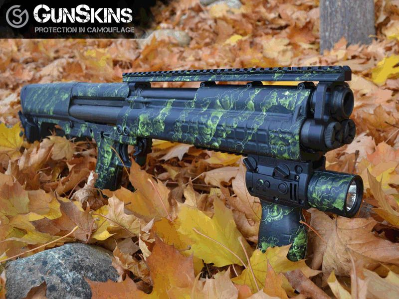 Get ready for the Apocalypse with Reaper Z pattern from ...