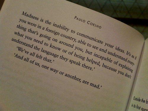 paulo coelho book quotes