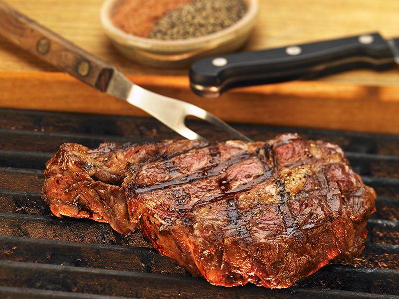 8 trucchi per il barbecue - Cucina   Donna Moderna   Donna moderna ...