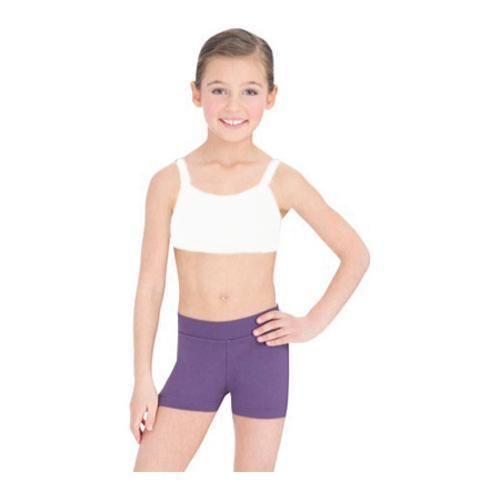 Girls' Capezio Dance Camisole Bra Top