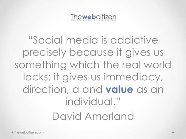 Social Media Quotes Quotes About Social Media Endearing Social Media Quotes Brainyquote