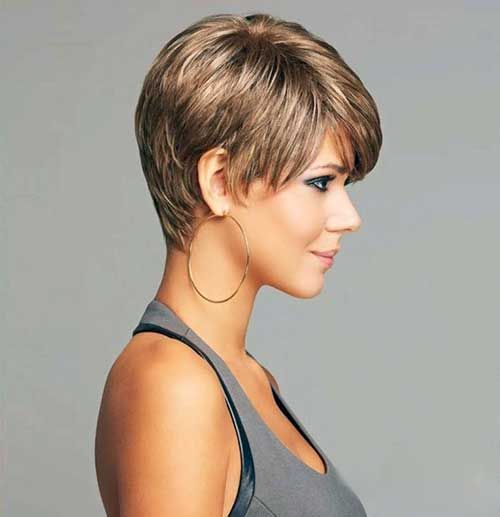 Pin On Short Hair Beauty