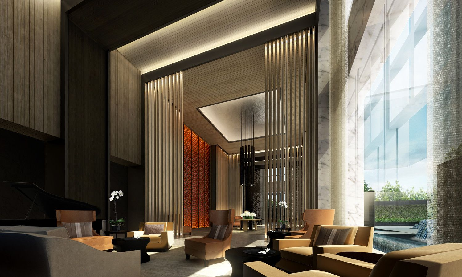 Keraton At The Plaza A Luxury Collection Hotel Jakarta With