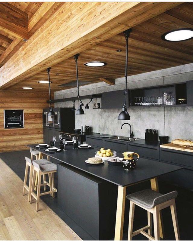 Pin de ウィウィエン ウィンズ en Home n Docor | Pinterest | Cocinas ...