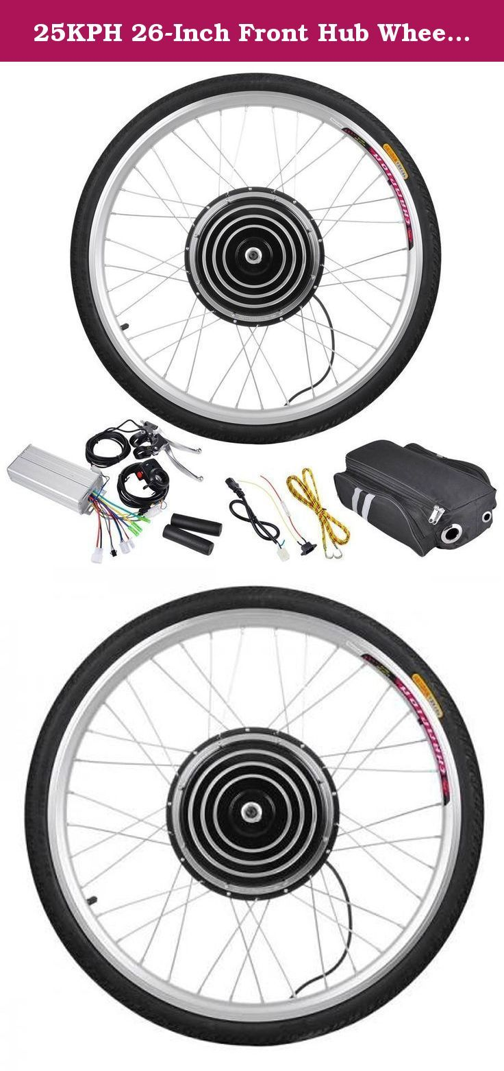 Pin On Electric Bicycle Part