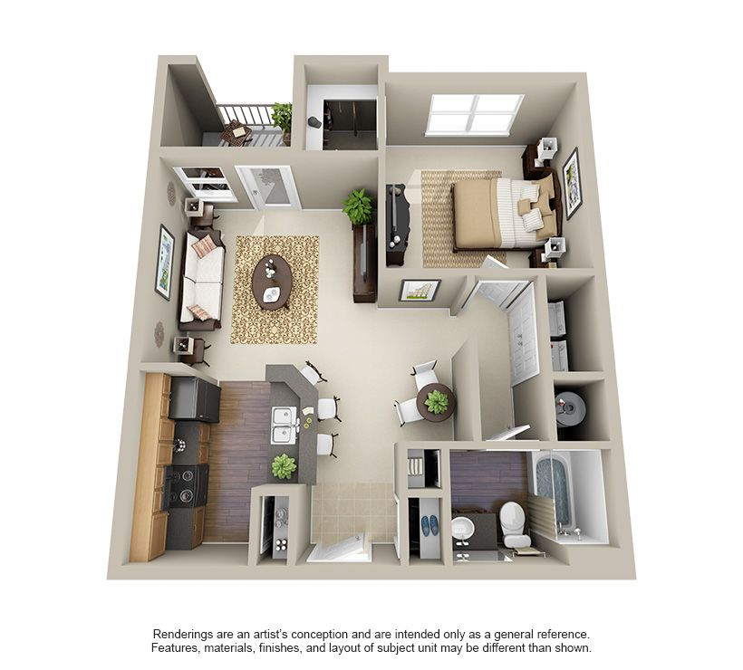 Luxury 1 2 And 3 Bedroom Apartments In Cypress Tx Cypress Texas Apartment Steadfast Apartment Floor Plans Luxury Apartments House Floor Design