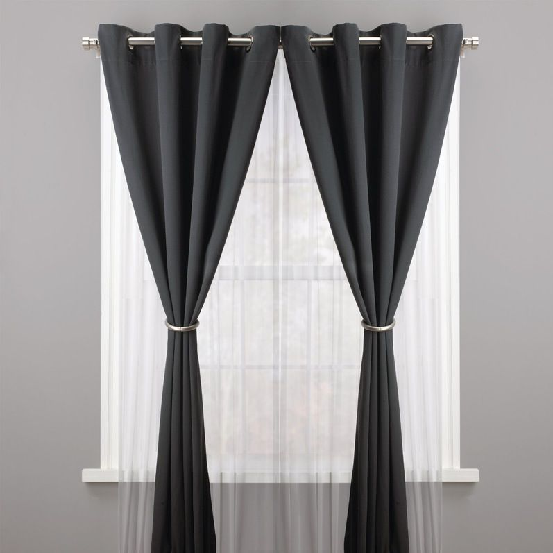 20 Hottest Curtain Designs For 2019 Contemporary Curtains