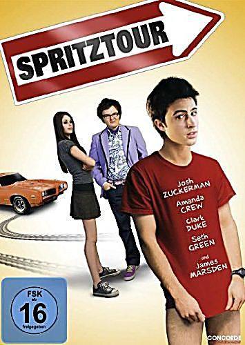 Spritztour Ganzer Film Deutsch