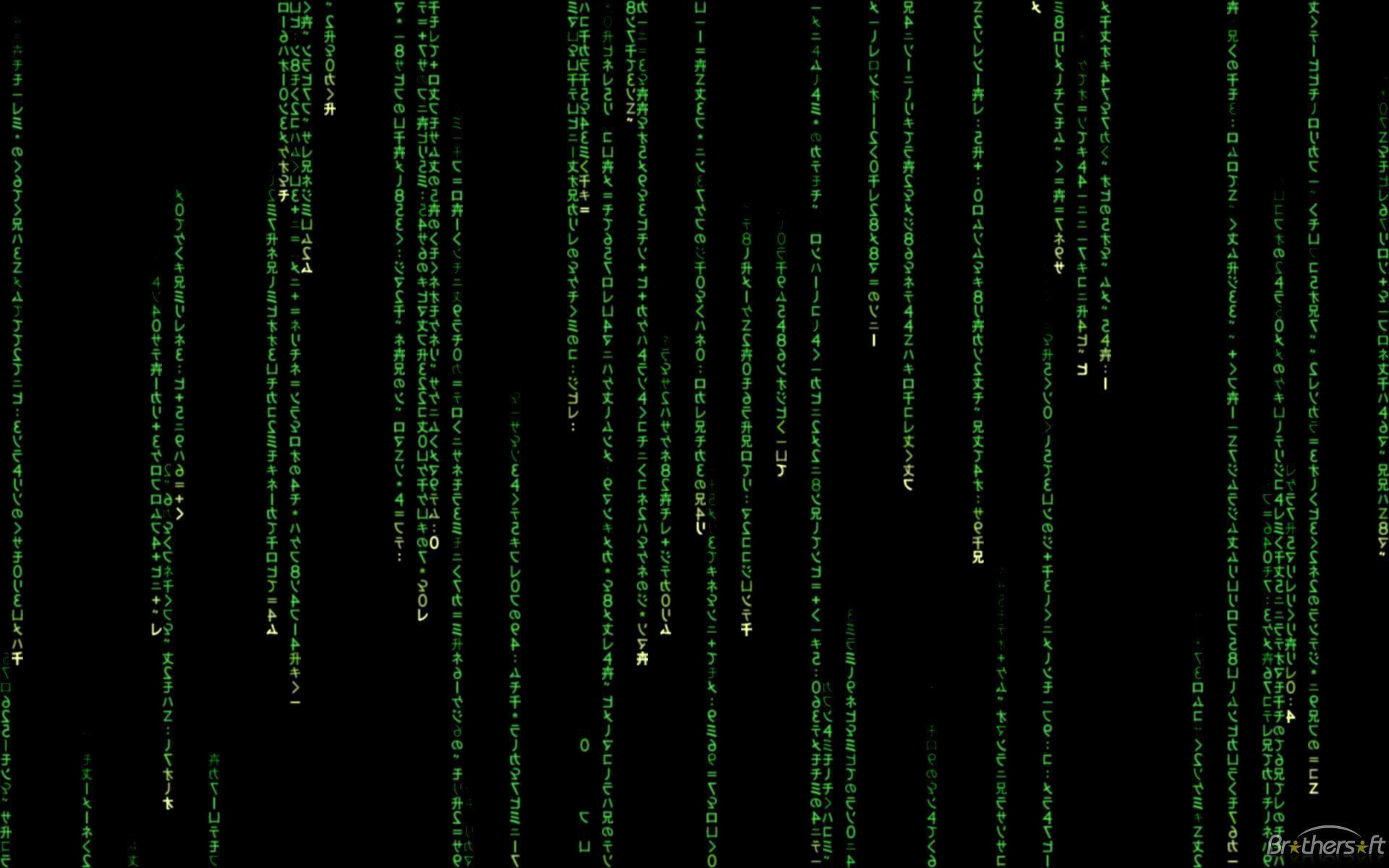 Animated Matrix Wallpaper Most Beautiful Wallpaper Windows
